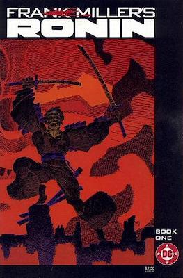 Ronin (Comic-book. 52 pp) #1
