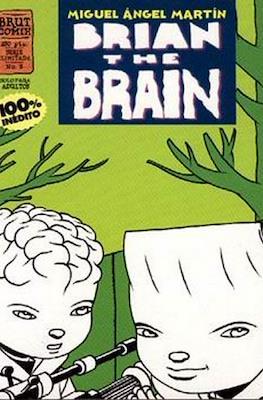 Brian the brain #5