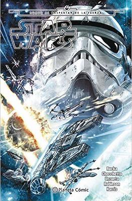 Star Wars. Rumbo al despertar de la Fuerza