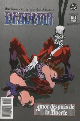 Deadman. Amor después de la muerte (Rústica) #1
