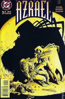 Azrael: Agent of the Bat (1995-2003) (Grapa) #9
