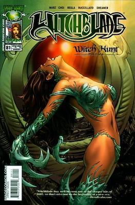 Witchblade (Comic Book) #81
