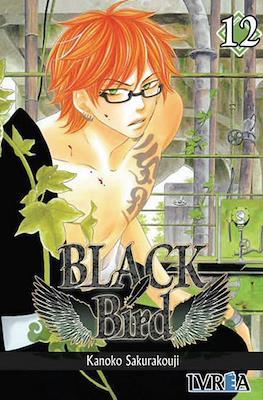Black Bird (Rústica con sobrecubierta) #12