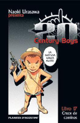 20th Century Boys (2004-2007) (Rústica con sobrecubierta) #17
