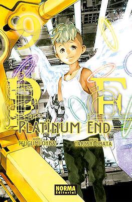 Platinum End (Rústica con sobrecubierta) #9