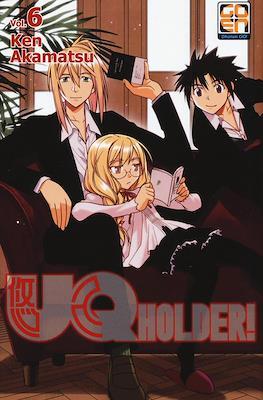 UQ Holder! (Brossurato) #6