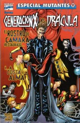 Especial Mutantes #11