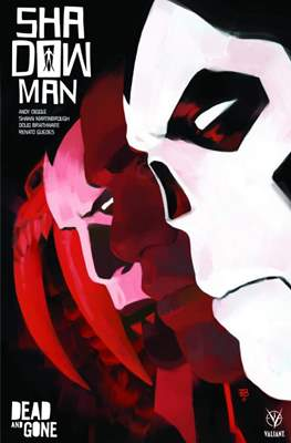 Shadowman (2018) (Softcover) #2