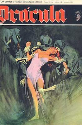 Drácula (Grapa, 20 páginas) #04