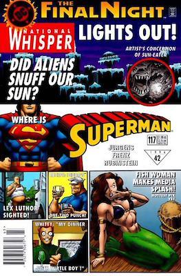Superman Vol. 2 (1987-2006) (Comic Book) #117