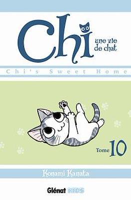 Chi, une vie de chat (Chi's Sweet Home) #10
