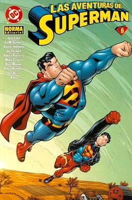 Las aventuras de Superman (2002-2003) (Rústica 72-112 pp) #6