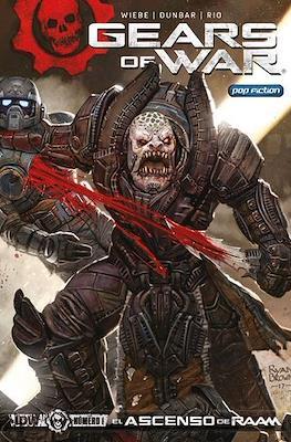 Gears of War: El ascenso de Raam