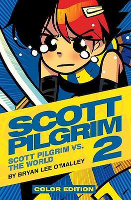 Scott Pilgrim Color Edition (Softcover) #2