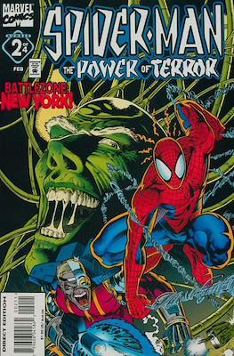 Spider-Man: Power of Terror (Comic-Book) #2