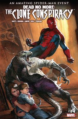 The Clone Conspiracy (Comic-Book) #4