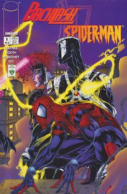 Backlash / Spider-Man (Grapa) #1