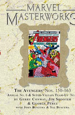 Marvel Masterworks (Hardcover) #233