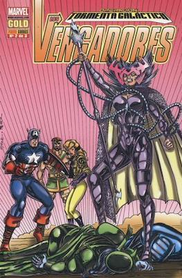 Los Vengadores. Operación: Tormenta Galáctica #2