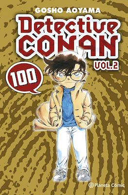 Detective Conan Vol. 2 (Rústica 96-192 pp) #100