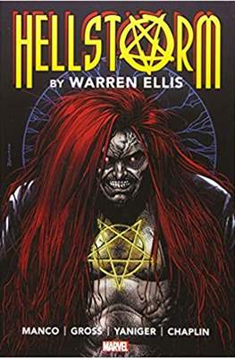 Hellstorm by Warren Ellis