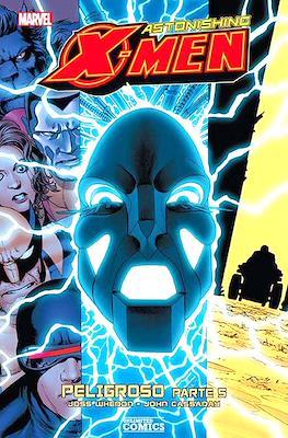 Astonishing X-Men: Peligroso (Grapa) #5