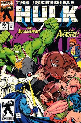 The Incredible Hulk Vol.1 (Saddle-stitched. 1962-1999) #404