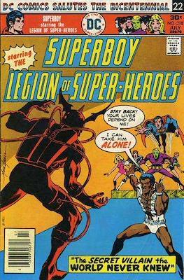 Superboy Vol.1 (1949-1977) #218