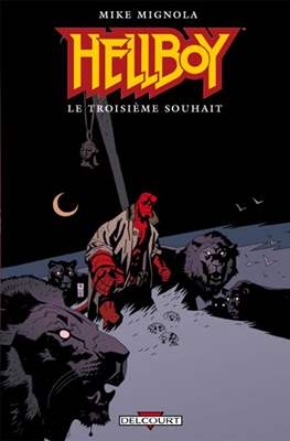 Hellboy (Cartonné) #7
