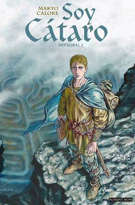 Soy Cátaro (Cartoné 204-168 pp) #2