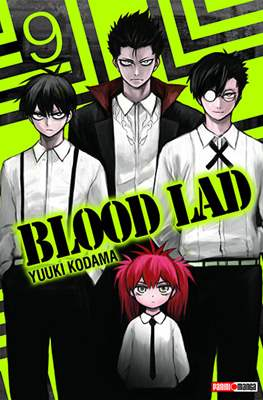 Blood Lad (Rústica) #9