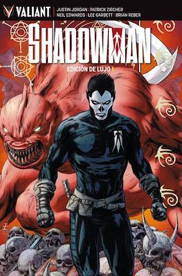 Shadowman - Edición de lujo (Cartoné 320 pp) #1