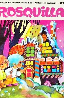 Cuentos de Colores Buru Lan | Colección Infantil
