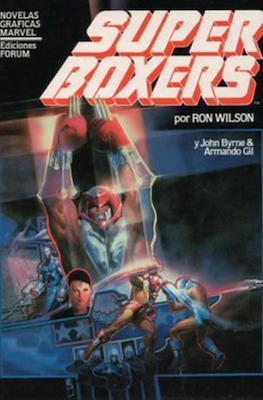 Novelas Gráficas Marvel (1983-1985) (Cartoné.) #5