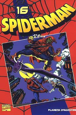 Coleccionable Spiderman Vol. 1 (2002-2003) (Rústica, 80 páginas) #16