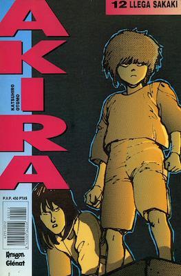 Akira (Rústica, 64 páginas) #12