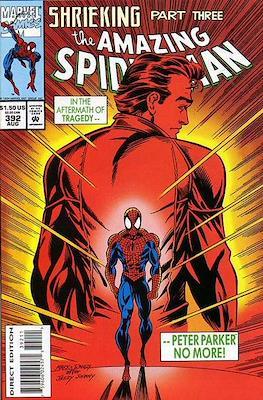 The Amazing Spider-Man Vol. 1 (1963-1998) (Comic-book) #392