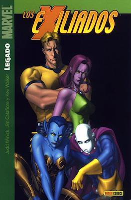 Los Exiliados (2003-2010) #6