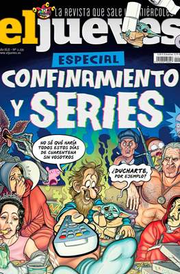 El Jueves (Revista) #2235