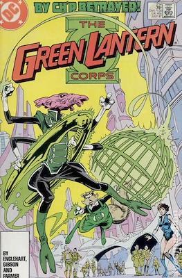 Green Lantern Vol. 1 (1960-1988) (Comic Book) #214