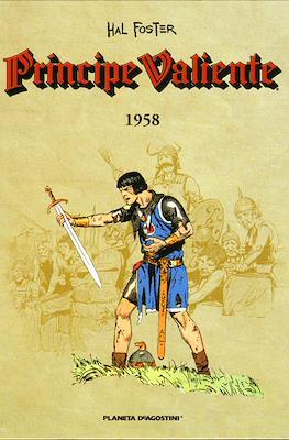 Príncipe Valiente (Cartoné, 64 páginas) #22