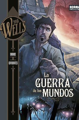 Colección H.G. Wells #2