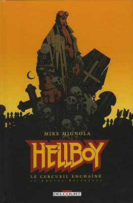 Hellboy (Cartonné) #3