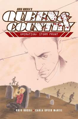 Queen & Country (TPB) #5