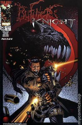 Butcher Knight (2000-2001) (Comic Book) #3