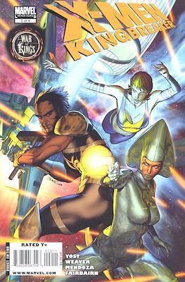 X-Men: Kingbreaker (Comic Book) #2