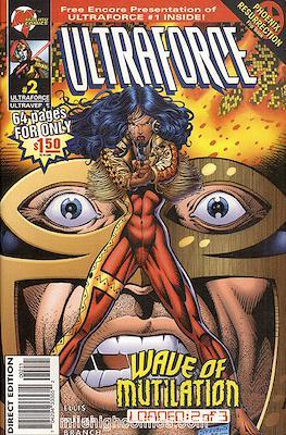 Ultraforce Vol.II (grapa) #2