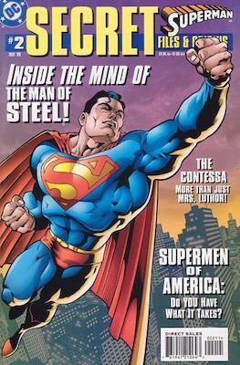 Superman: Secret Files & Origins (Comic Book) #2