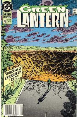 Green Lantern Vol. 2 (1990-2004) #4