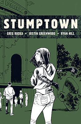 Stumptown (Oversized Hardcover) #3